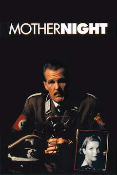 Mother Night movie poster.