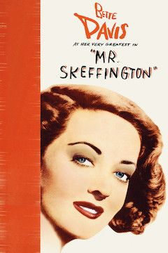 Mr. Skeffington movie poster.