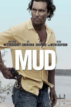 Mud movie poster.