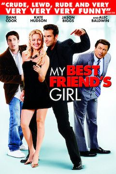 My Best Friend's Girl movie poster.