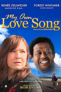 Poster for the movie My Own Love Song