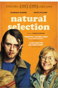 Poster for the movie Natural Selection