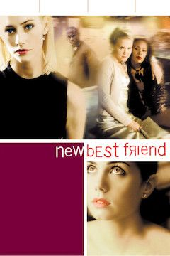 New Best Friend movie poster.