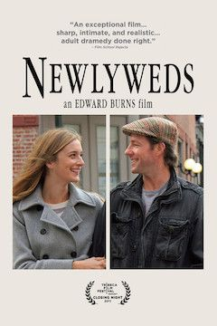 Poster for the movie Newlyweds