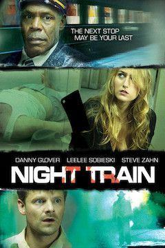 Poster for the movie Night Train