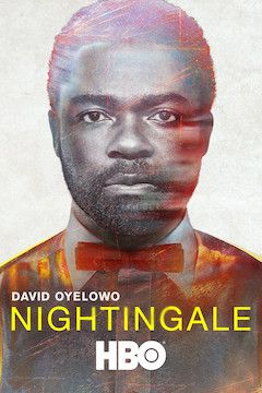 Nightingale movie poster.