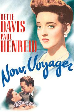 Now, Voyager movie poster.