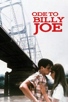 Poster for the movie Ode to Billy Joe
