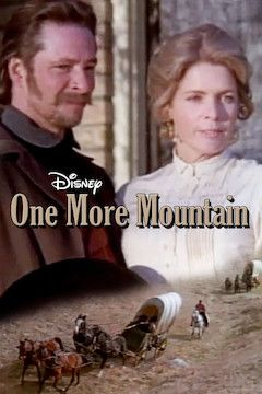 One More Mountain movie poster.