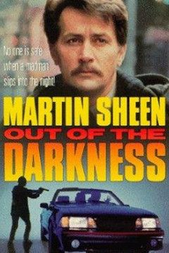 Out of the Darkness movie poster.