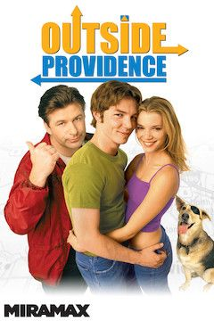 Poster for the movie Outside Providence