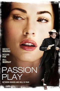Passion Play movie poster.