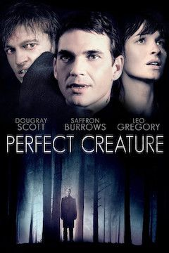 Perfect Creature movie poster.