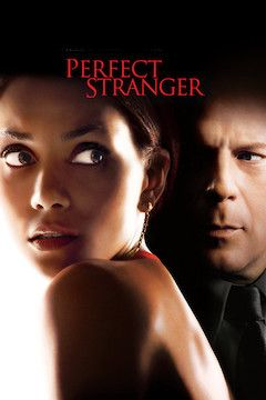 Poster for the movie Perfect Stranger
