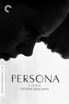 Persona movie poster.