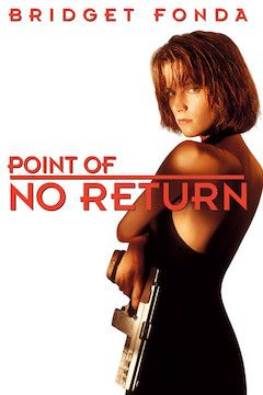 Point of No Return movie poster.