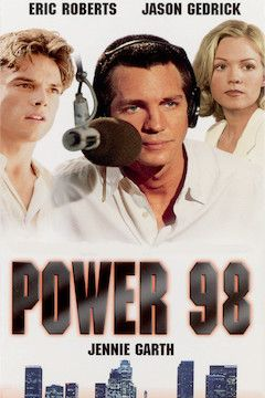 Power 98 movie poster.