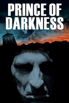 Prince of Darkness movie poster.