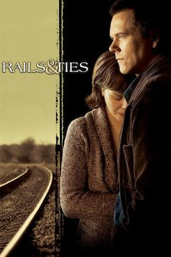Poster for the movie Rails and Ties