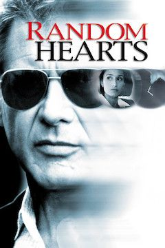 Poster for the movie Random Hearts