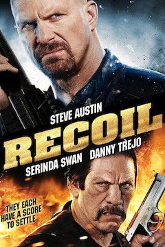 Recoil movie poster.