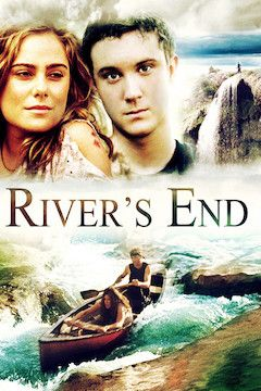 River's End movie poster.