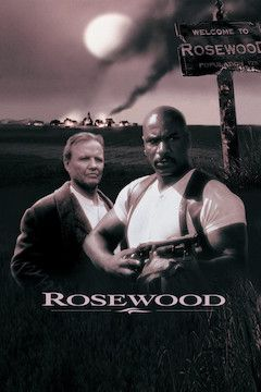 Rosewood movie poster.