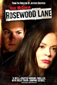 Rosewood Lane movie poster.