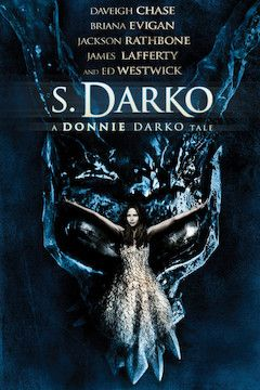 S. Darko: A Donnie Darko Tale movie poster.