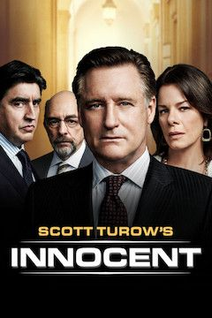 Poster for the movie Scott Turow's Innocent