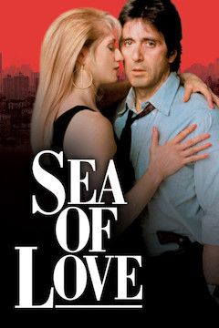 Poster for the movie Sea of Love