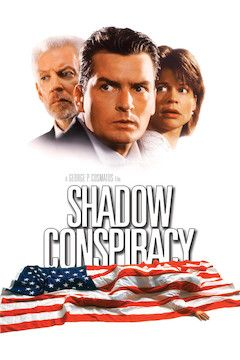 Shadow Conspiracy movie poster.