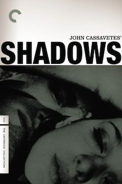 Shadows movie poster.