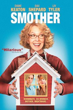 Smother movie poster.