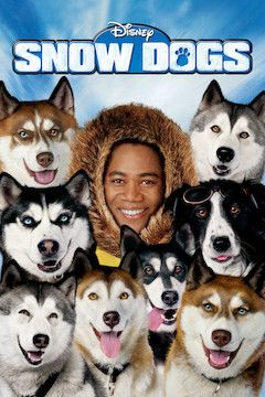 Snow Dogs movie poster.
