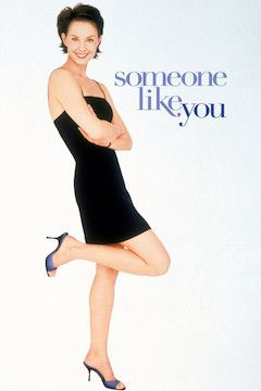 Someone Like You movie poster.