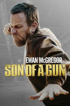 Son of a Gun movie poster.