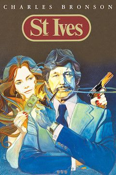 St. Ives movie poster.