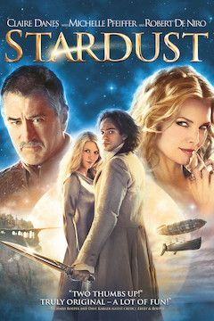 Stardust movie poster.