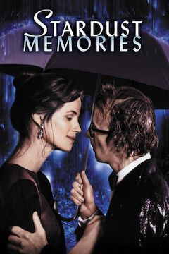 Poster for the movie Stardust Memories