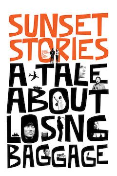 Sunset Stories movie poster.