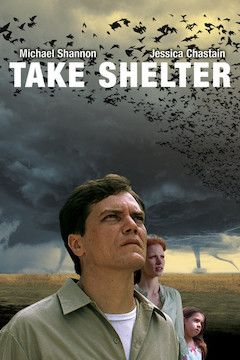 Take Shelter movie poster.