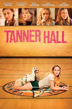 Tanner Hall movie poster.