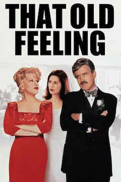 That Old Feeling movie poster.