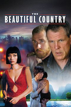The Beautiful Country movie poster.