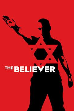 The Believer movie poster.