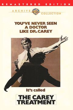 The Carey Treatment movie poster.