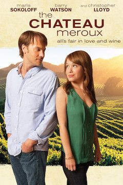 The Chateau Meroux movie poster.
