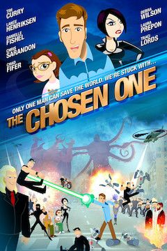 The Chosen One movie poster.