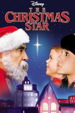 The Christmas Star movie poster.